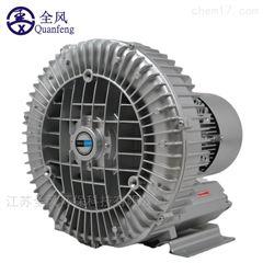发酵筒仓高压送风机