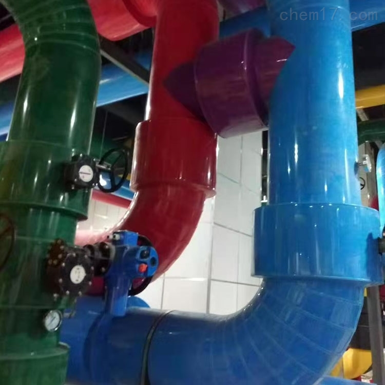 中球不锈钢导热油管道保温承接施工