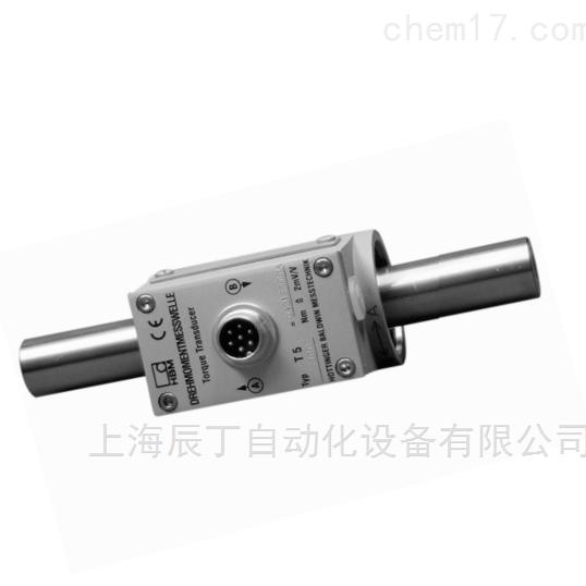 德国HBM扭矩传感器1-T21WN/50NM原装