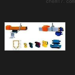 HXTL-4-35/140滑触线厂家