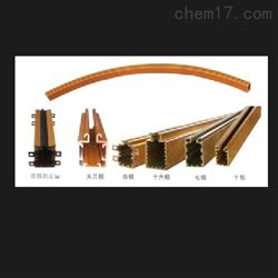 DHG 系列高低脚管式滑触线
