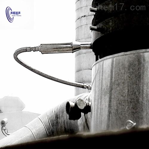 杭州超声波除垢防垢 管道处理 换热器处理