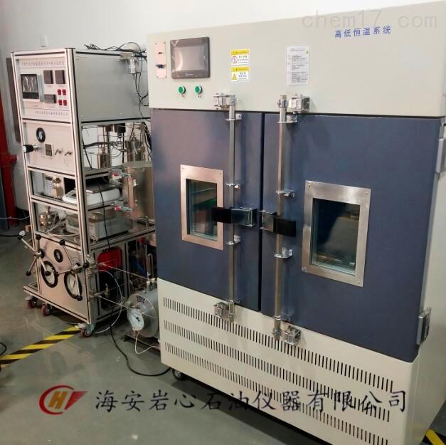 HAYXCO2吸附实验装置