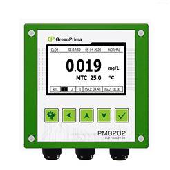 PM8200CL飲用水在線二氧化氯分析儀英國GREENPRIMA