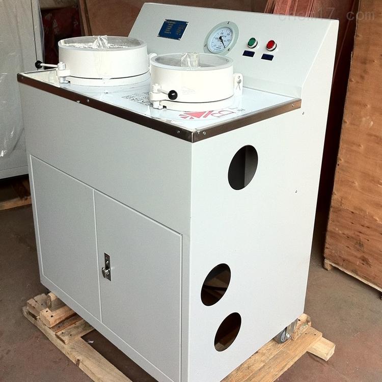 实验室盘式真空过滤机