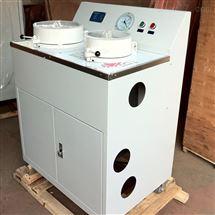 DL-5实验室盘式真空过滤机
