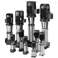 滨特尔水泵APV立式多级泵APV32-140-2美国