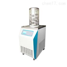 LGJ-12压盖型真空冷冻干燥机