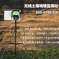 无线土壤墒情测定仪SGS-GPRS-C/A