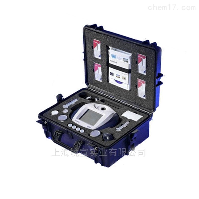 水质多参数现场测试仪水质检测