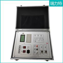 TP-600E异频介质损耗测试仪的功能