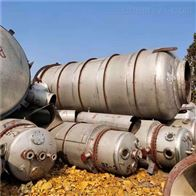 4.8吨3效4体-6.3吨3效4体食品级降膜蒸发器