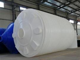 30噸塑料儲水罐