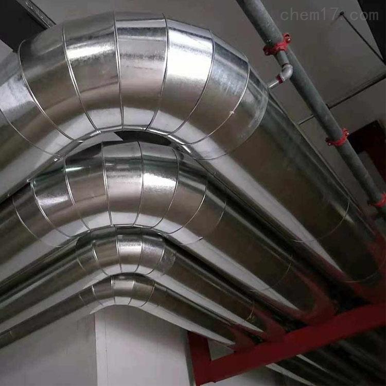中球化工不锈钢机房保温承接各种保温施工