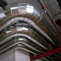 中球化工铁皮管道保温承接保温包料施工