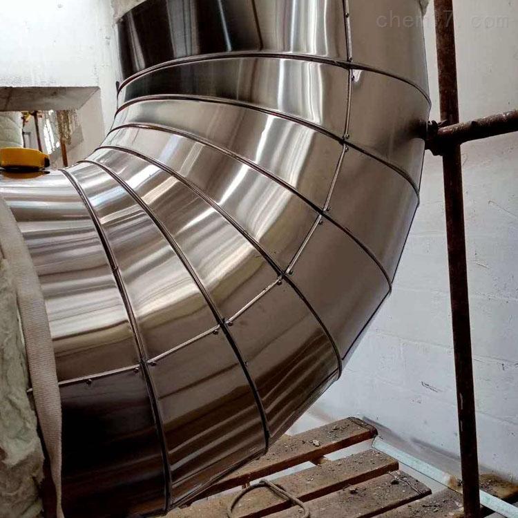 中球提供镀锌铁皮保温施工队价格合理
