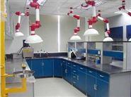 实验室抽气、排气罩