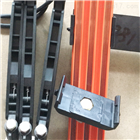 HW-3P30平方,3P35平方電動平車無接縫滑觸線