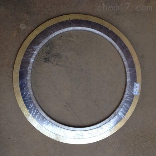 换热器D1222金属四氟缠绕垫直销价