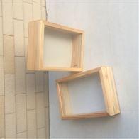 漆布标本盒植物标本样本盒 标本收藏盒