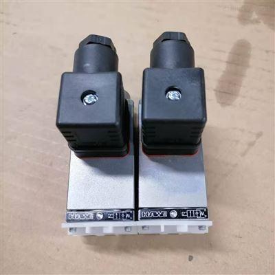 库存哈威HAWE电磁换向阀WN1D-G24