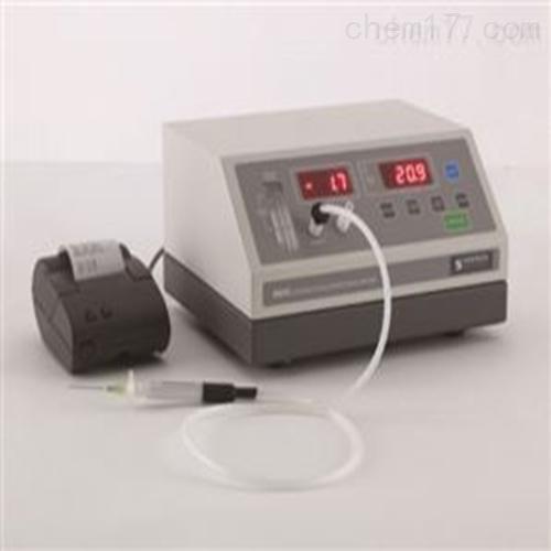 工业物理GS6000气调包装气体分析仪