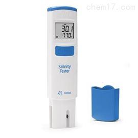 HI98319盐度计测定仪(海水测量)