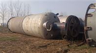 二手发酵罐全厂回收