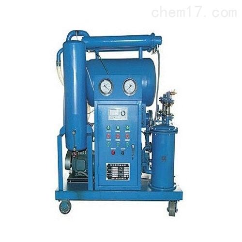多功能真空滤油机高效供应