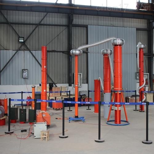 串联谐振耐压试验装置高效供应