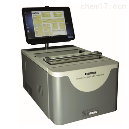 工业物理8000系列氧气透过率分析仪
