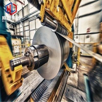 龙马潭1.4981焊丝焊接