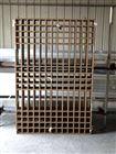 仿古装饰条铝隔条新达设计加工厂