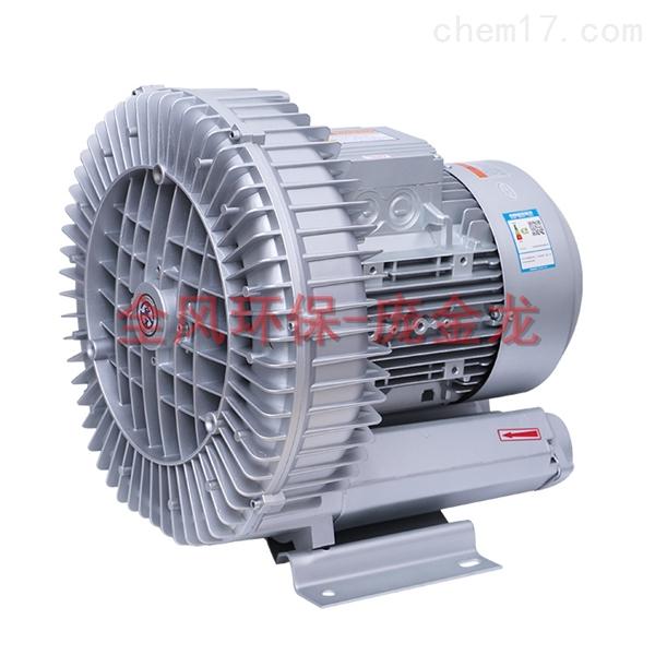 纺织机旋涡风机