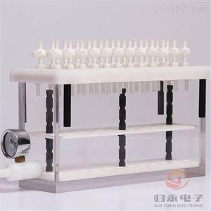 GY-FXCQY方形多通道固相萃取仪价格