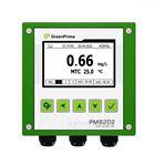 灌裝廠水處理在線余氯分析儀PM8202CL