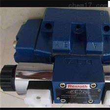 力士乐电动液压起动的先导式方向滑阀H-WEH