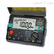 KEW 3022A日本共立 绝缘/导通测试仪