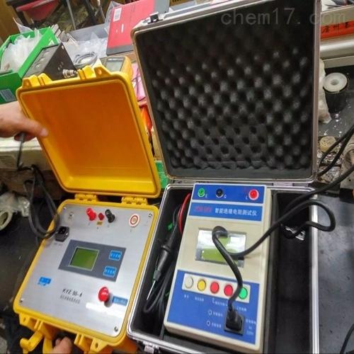 智能绝缘电阻测试仪专业制造商