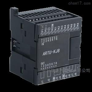 ARTU-KJ8遥信遥控组合单元 开关量继电器信号采集