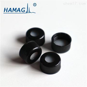 HM-0012C黑色开口盖;PTFE/硅胶垫