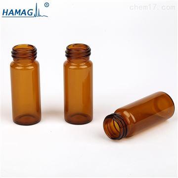 HM-1656A16ml棕色螺纹样品瓶/ 20MM/22.5*56