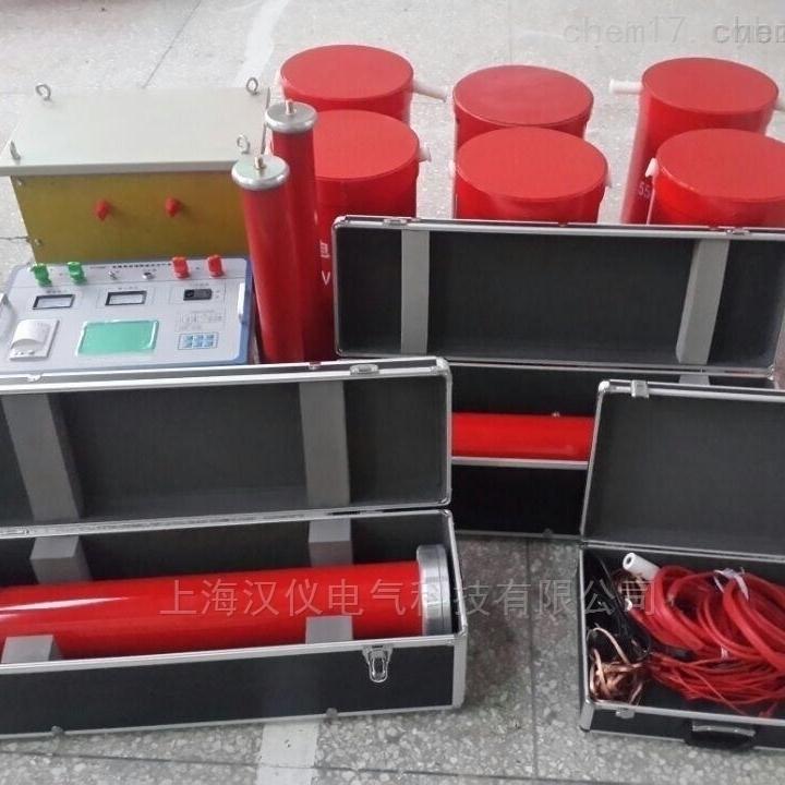 变频串联谐振试验成套装置承试三级设备