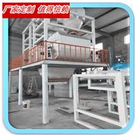 th001匀质板成套设备功率强大节约原料