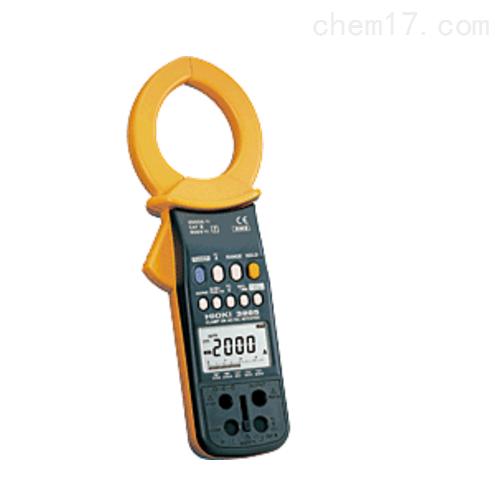 3285钳形表CM4371日本日置HIOKI原装正品