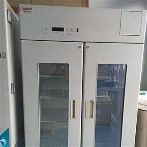 二手三洋MRR-1080D低温 保存箱
