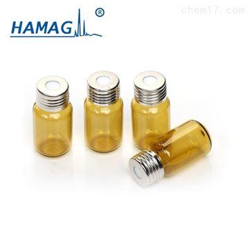 HM-1046GA10ml棕色精密螺纹顶空瓶