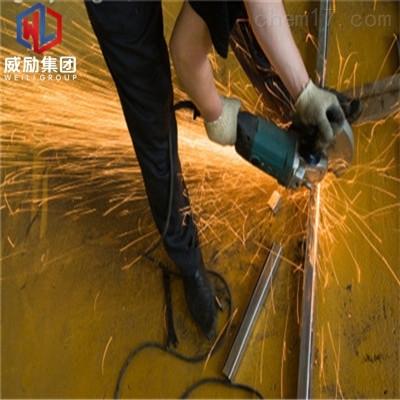 常州SUS321焊丝焊接