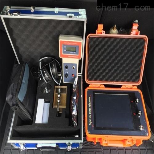 低价销售地理电缆故障测试仪