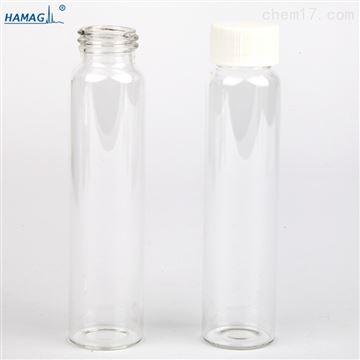 HM-6014060mL 螺纹透明样品瓶